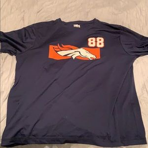 Denver Broncos Thomas shirt